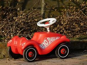 Big Bobby Car : file big bobby car rot jpg wikimedia commons ~ Watch28wear.com Haus und Dekorationen