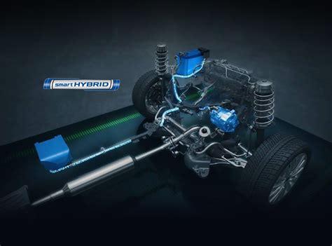 Hybrid Technology by Smart Hybrid A Smart Choice