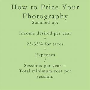 17 mejores ideas sobre photography price list en pinterest With wedding photography rates per hour