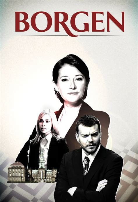 Borgen (TV Series 2010-2013) — The Movie Database (TMDb)
