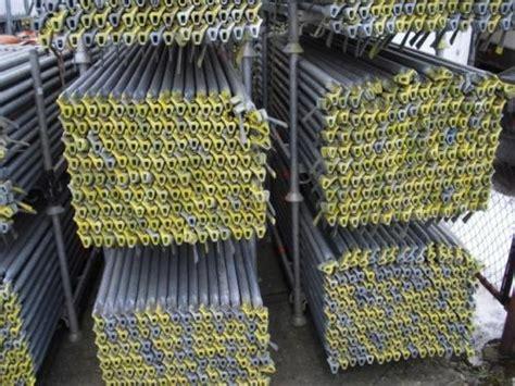 tür einbauen anleitung layher allround gebrauchtes ger 195 188 st bauunternehmen