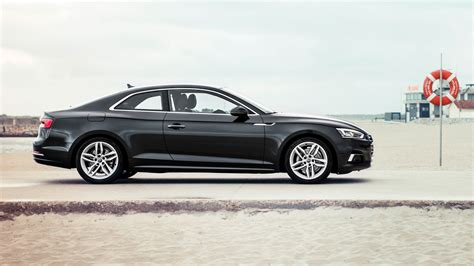 Audi A5 2.0 Tdi 190 Coupe (2016) Review