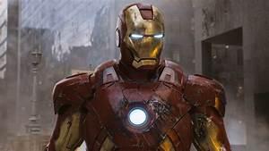 Iron Man Marvel Movies Screenshots Superheroes The Av