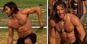 Jake Gyllenhaal Explains Drastic Transformation for ...