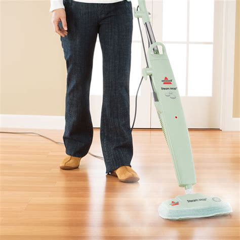 Bissell Steam Mop On Hardwood Floors by Best Steam Mop Top 5 Steam Mop Floor Cleaners