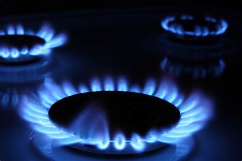 Физические и химические свойства природного газа