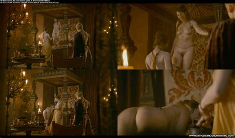 Game Of Thrones And Outlander The Complete Sex And Nudity