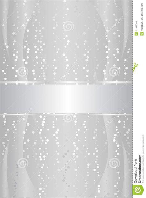 silver luxury background stock  image