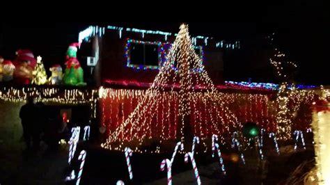 cherry lane arizona christmas lights lights
