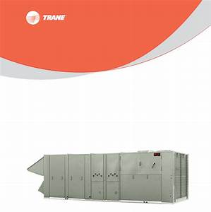 Trane Voyager Ycd Wiring Diagram
