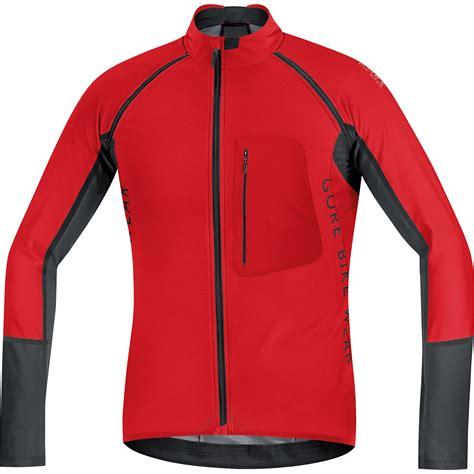 bike wear wiggle gore bike wear alp x pro windstopper softshell