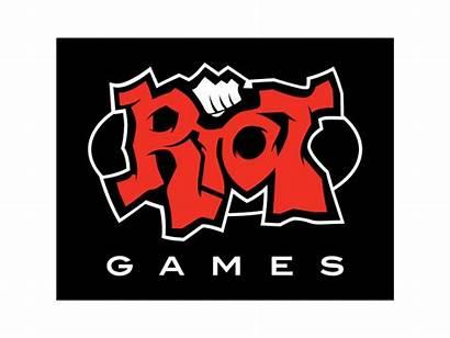 Riot Games Transparent Logos Vector Clip Background