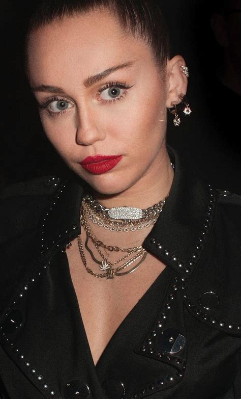 Crazy and Beautiful Miley Cyrus Pictures and Photos this ...