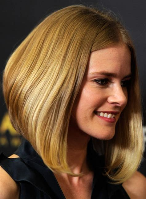 awesome straight layered hairstyles  women ohh