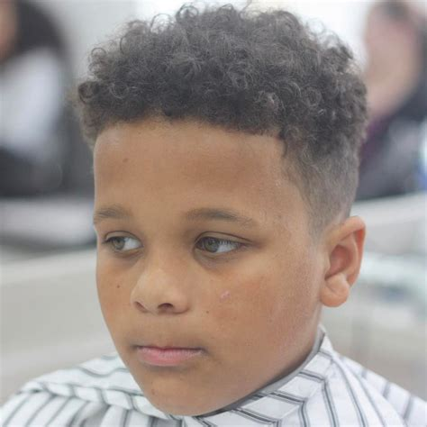 Boy Cut Hairstyles For Black by The Best Haircuts For Black Boys
