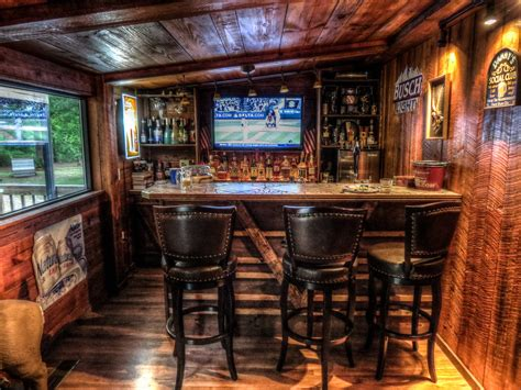 Cool Bar Ideas by Cave Bar Pmcdonald851 Flickr