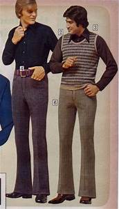 Men casual, 1970s and High waist on Pinterest
