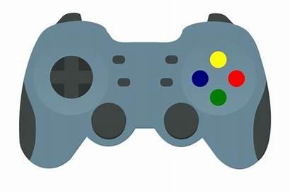 Controller Clipart Remote Control Clip Emoji Xbox