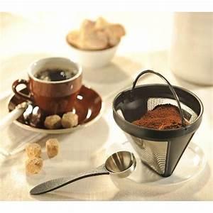 Kaffee Dauerfilter Edelstahl : gefu kaffeefilter dauerfilter gr e 4 aus edelstahl ~ Orissabook.com Haus und Dekorationen