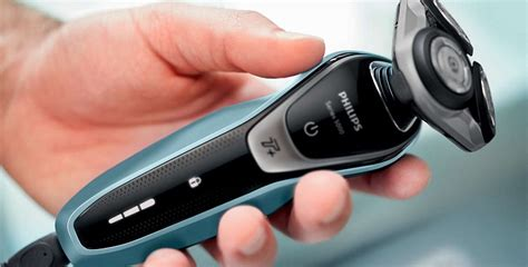 philips series shaver review turbo mode