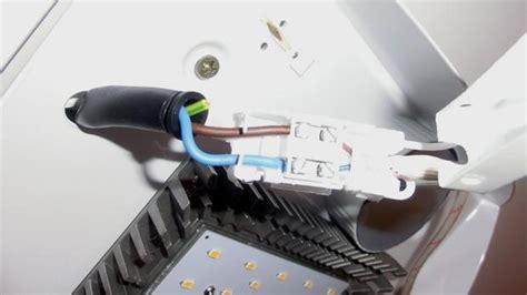 LED   Lampe anschließen   Anleitung & Tipps @ diybook.at