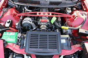 1997 Trans Am 5 7l 350ci Lt1 Engine W   T56 6