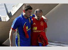 España vs BosniaHerz en directo y en vivo online MARCAcom