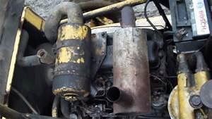 Jcb 3cx 4cylinder Perkins 4 236 Engine