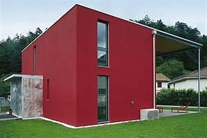 Farben Für Hausfassaden : mit mehr kreativit t zur sch neren hausfassade ~ Bigdaddyawards.com Haus und Dekorationen