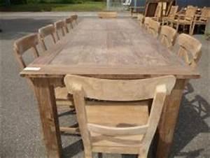 Gartentisch 12 Personen : wie viele personen passen um einen rechteckigen tisch teakm ~ Whattoseeinmadrid.com Haus und Dekorationen