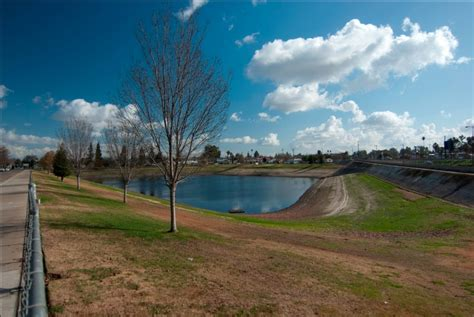Stormwater Basins — Water Safety Council of Fresno County