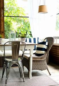 Navy White Screen Porch It All Started With Paint