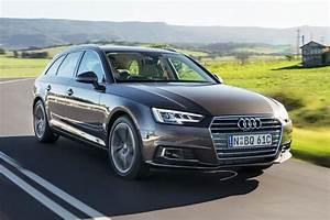 Audi A4 Avant München : audi a4 avant 2016 review ~ Jslefanu.com Haus und Dekorationen