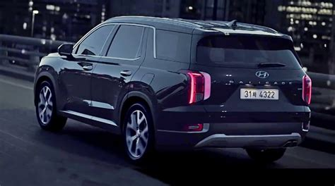 2020 Hyundai Palisade Release Date by 2020 Hyundai Palisade Suv Release Date Redesign Price