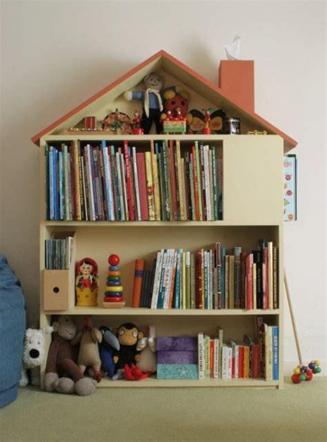 diy dollhouse bookcase plans guide patterns