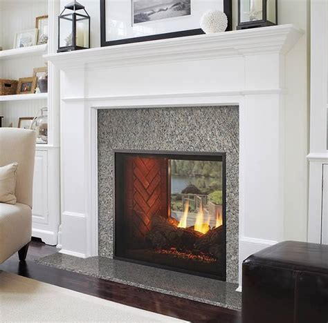 indoor gas fireplace fortress indoor outdoor fireplace s gas