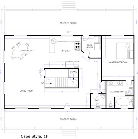 floor plans for homes free floor plans for ranch homes free house floor plan exles 1 floor plan mexzhouse com