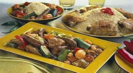 la cuisine de maroc couscous marocain dans la cuisine marocaine à voir