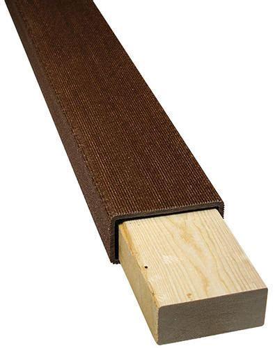 ultradeck      composite fence rail sleeve