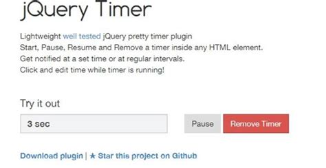 best jquery plugins from 2015