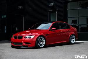 Bmw E90 Tuning : bmw e90 m3 sedan reddevil mperformance xdrive ~ Jslefanu.com Haus und Dekorationen