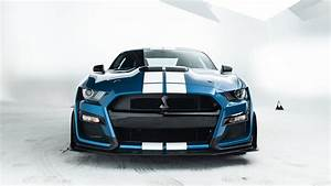 2020 Ford Mustang Shelby GT500: Everything You Want to Know   Automobile Magazine