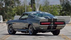 """The 1967 """"Eleanor"""" Mustang From 'Gone In 60 Seconds' Is Headed To Auction"""