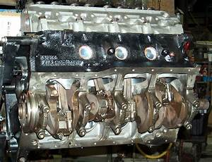 Ford 300 6 Cylinder Engine