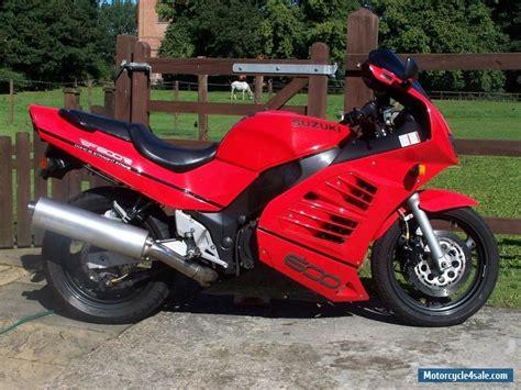 1996 Suzuki Rf600r by 1996 Suzuki Rf600r For Sale In United Kingdom