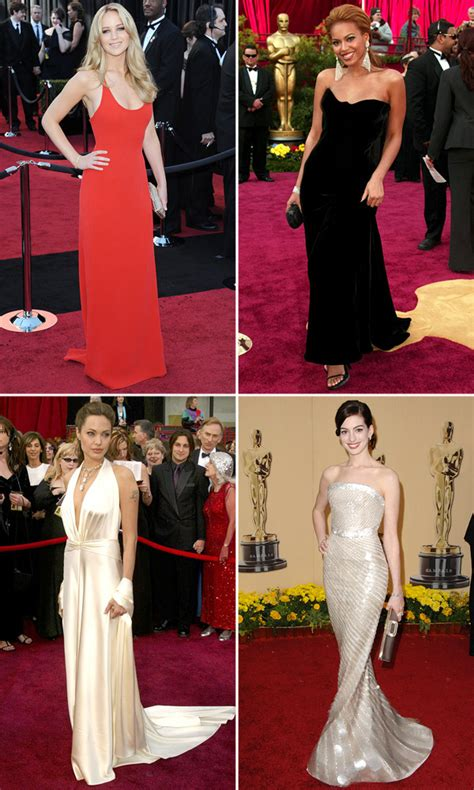 Pics Best Oscar Dresses All Time The Hottest