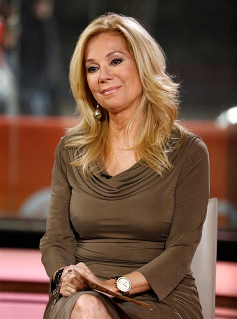 Kathie Lee Ford Claims Bill Cosby Tried To Kiss Her