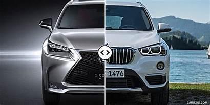 Lexus Bmw Nx Vs X1 Comparisons Comparison