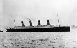 5 000 Salvaged Titanic Items To Be Sold In April  Century
