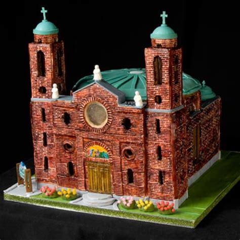 prized brickwork  amazing award winning gingerbread